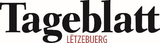 Tageblatt / Le Quotidien   –    HBD-Abo!