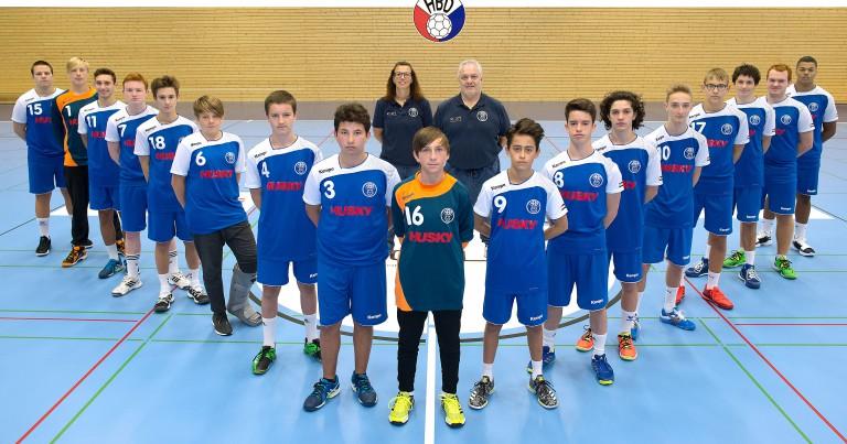 U17 Jongen -Final 4