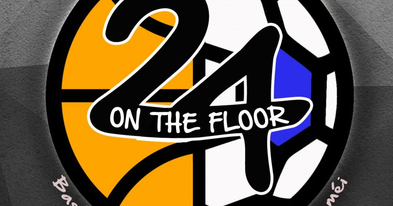 24 ON THE FLOOR          M E R C I !!!!