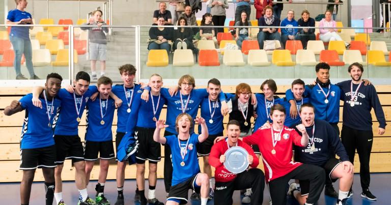 U19 Jongen – CHAMPION VUN LÊTZEBUERG !