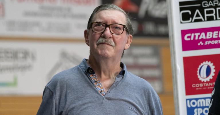 Roger Brück – 60 Joer Member