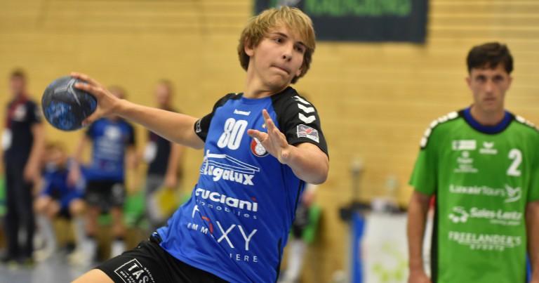 Luka Steffen