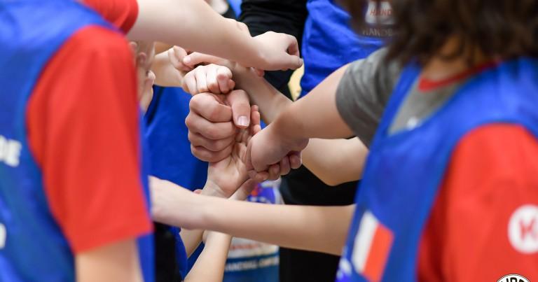 Handballcamp 2019