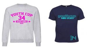 2020-01-30 09_32_41_Flyer Sweatshirt ^M T-shirt.pptx - Microsoft PowerPoint