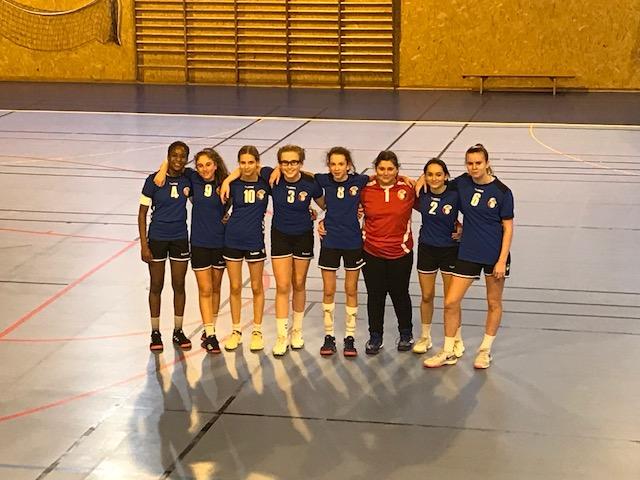 Metz – U15F