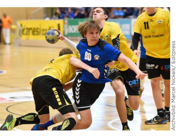 Youth Cup – Artikel am Tageblatt