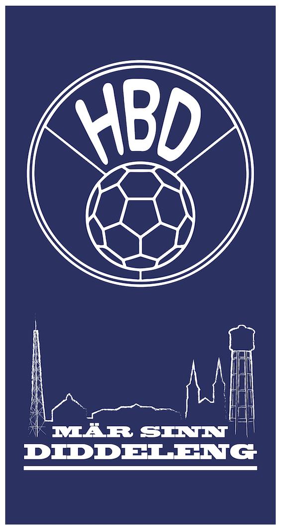 HBD Buff / HBD écharpe